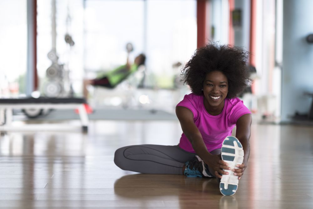 Eko Fitness and Spa